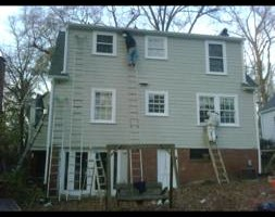 Photo #5: PAINTING, DRYWALL & CARPENTRY AT AN AFFORDABLE PRICE!