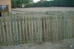 Photo #13: QualityBilt Fence Company - FREE ESTIMATES!