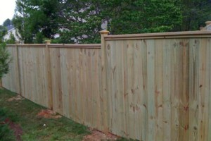 Photo #12: QualityBilt Fence Company - FREE ESTIMATES!