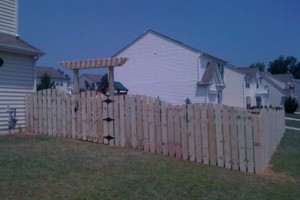 Photo #9: QualityBilt Fence Company - FREE ESTIMATES!