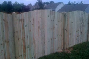 Photo #8: QualityBilt Fence Company - FREE ESTIMATES!