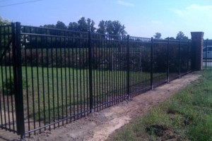 Photo #5: QualityBilt Fence Company - FREE ESTIMATES!