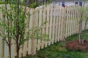 Photo #4: QualityBilt Fence Company - FREE ESTIMATES!