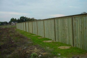 Photo #1: QualityBilt Fence Company - FREE ESTIMATES!
