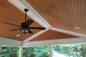 Photo #12: Triangle Deck Builders. DECKS & SCREEN PORCHES