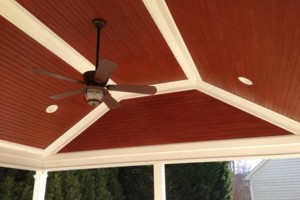 Photo #8: Triangle Deck Builders. DECKS & SCREEN PORCHES