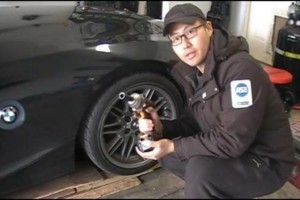 Photo #6: Carmedix. $60 brake pad replacement- pads included! ASE Certified & Insured