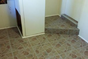 Photo #4: British tile guy for all tile work residential and commercial