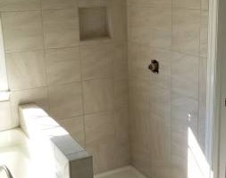 Photo #1: British tile guy for all tile work residential and commercial