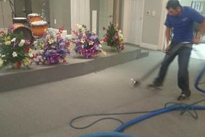 Photo #1: CARPET CLEANING/HOUSE/BUSINESS CLEANING