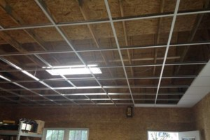 Photo #20: ACOUSTICAL CEILING INSTALLATION. RESIDENTIAL/COMMERCIAL