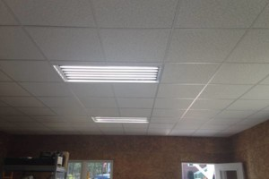 Photo #19: ACOUSTICAL CEILING INSTALLATION. RESIDENTIAL/COMMERCIAL