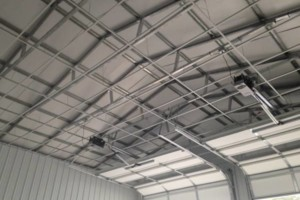Photo #17: ACOUSTICAL CEILING INSTALLATION. RESIDENTIAL/COMMERCIAL