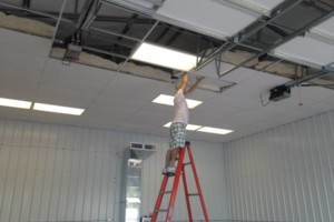 Photo #16: ACOUSTICAL CEILING INSTALLATION. RESIDENTIAL/COMMERCIAL
