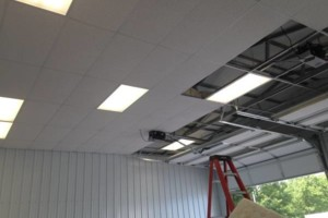 Photo #14: ACOUSTICAL CEILING INSTALLATION. RESIDENTIAL/COMMERCIAL
