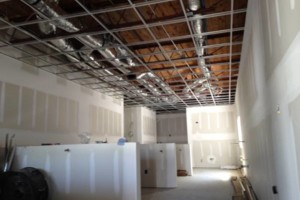 Photo #13: ACOUSTICAL CEILING INSTALLATION. RESIDENTIAL/COMMERCIAL