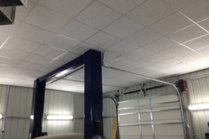 Photo #12: ACOUSTICAL CEILING INSTALLATION. RESIDENTIAL/COMMERCIAL