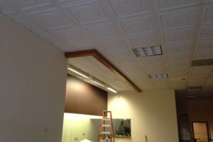 Photo #9: ACOUSTICAL CEILING INSTALLATION. RESIDENTIAL/COMMERCIAL