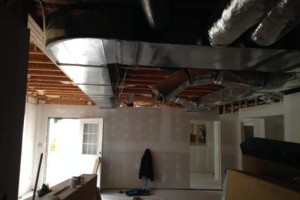 Photo #4: ACOUSTICAL CEILING INSTALLATION. RESIDENTIAL/COMMERCIAL
