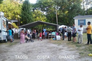 Photo #8: Tacos Costa Grande for any party or event