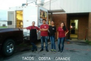 Photo #4: Tacos Costa Grande for any party or event
