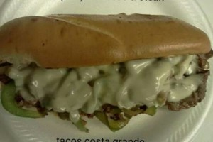 Photo #3: Tacos Costa Grande for any party or event