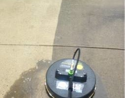 Photo #1: $115 Affordable Pressure Washing !!!