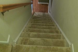 Photo #1: WASHER CARPET CLEANING. AFFORDABLE PRICE!