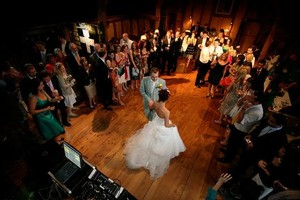 Photo #13: EXPERIENCED & PROFESSIONAL WEDDING & EVENT DJ Jay!