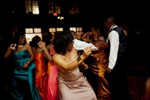 Photo #10: EXPERIENCED & PROFESSIONAL WEDDING & EVENT DJ Jay!