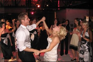 Photo #9: EXPERIENCED & PROFESSIONAL WEDDING & EVENT DJ Jay!