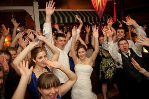 Photo #6: EXPERIENCED & PROFESSIONAL WEDDING & EVENT DJ Jay!