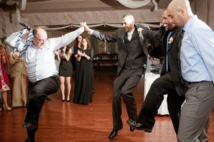 Photo #1: EXPERIENCED & PROFESSIONAL WEDDING & EVENT DJ Jay!