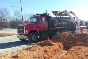 Photo #4: Long Inc. Gravel and hauling