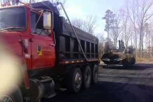 Photo #2: Long Inc. Gravel and hauling