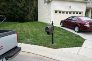 Photo #5: Grass Cut/Mowing, Power Washing, Aeration....
