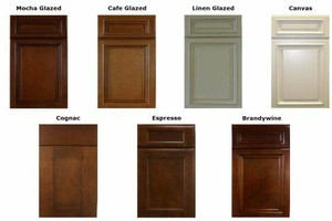 Photo #3: New! SOLID WOOD KITCHEN CABINETS