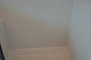 Photo #3: Grout Works . Floor & Shower Tile