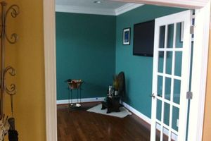 Photo #4: HOME REMODEL - renovation & improvement. Paint room $100