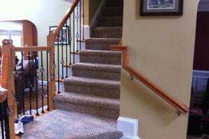 Photo #3: HOME REMODEL - renovation & improvement. Paint room $100