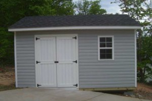 Photo #3: Decks and Sheds