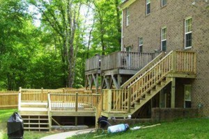 Photo #5: Decks and Sheds