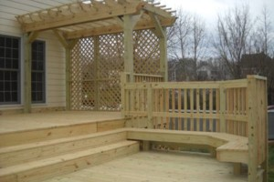 Photo #9: Decks and Sheds