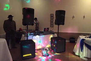 Photo #3: O'Boys Productions. TOP DJ SERVICE