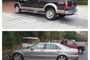 Photo #11: MIRROR IMAGE: MOBILE AUTO DETAILING, PRICES START AT $40