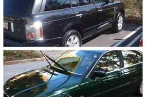 Photo #7: MIRROR IMAGE: MOBILE AUTO DETAILING, PRICES START AT $40