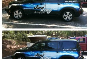 Photo #3: MIRROR IMAGE: MOBILE AUTO DETAILING, PRICES START AT $40