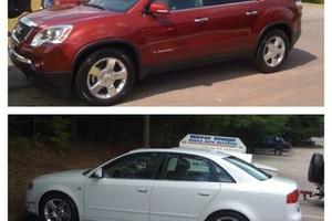 Photo #1: MIRROR IMAGE: MOBILE AUTO DETAILING, PRICES START AT $40