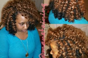 Photo #2: HAIR SPECIALS! $45 TRAVELING STYLIST