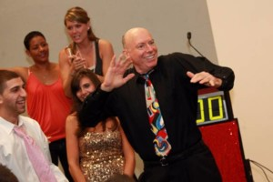 Photo #6: Magic Barry Entertainment. Team-Building Game Shows for Special Events